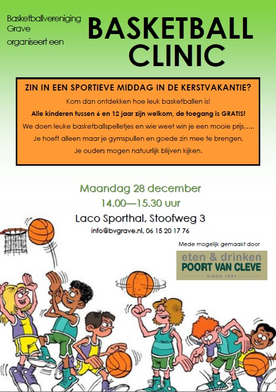 Clinic poster definitief